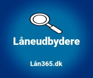 Låneudbydere i Danmark